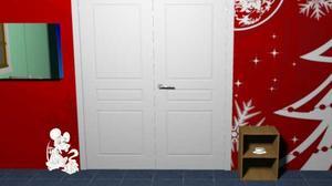 play Real World Escape 186 – Fake Santa