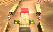 play Heavy Truck Parking