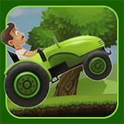 play Crazy Hill Driver