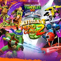 play Tmnt Vs Power Rangers 2