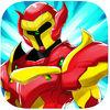 play Superhero Champions Creator Game For Iron-Man