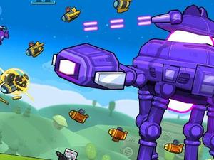 play Toon Shooters 2