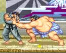play Streetfighter 2 Ce