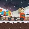 Christmas Present Cargo game