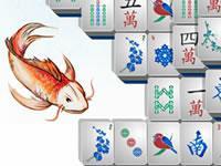 play Tri Peaks Mahjong
