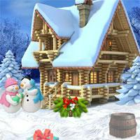 play Escape Santa Claus