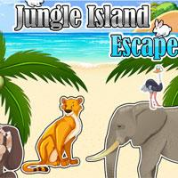 play Jungle Island Escape