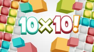 10X10! game