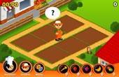 play Vegetable Garden