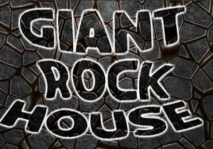 play Giant Rock House Escape