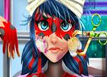 play Miraculous Ladybug Hospital Recovery