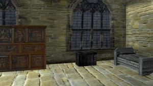 play Medieval Church Escape