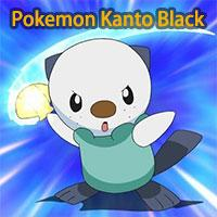 Pokemon Kanto Black