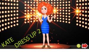 play Kate Dress Up 2