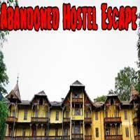 play Abandoned Hostel Escape