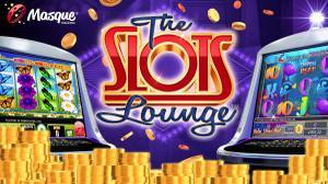 Slots Lounge game
