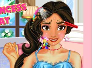Latina Princess Spa Day