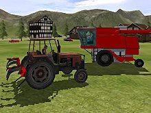 play Farming Simulator