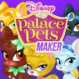play Disney Palace Pets Maker