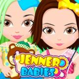 play Jenner Babies