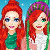 play Ariel Winter Dream