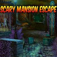 play Scary Mansion Escape