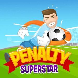 play Penalty Superstar