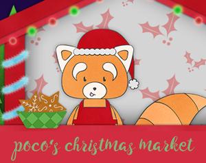 play Poco'S Christmas Market