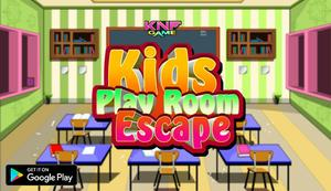play Kids Play Room Escape