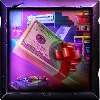 Escape Games : Procure The Hard Cash
