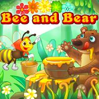 Bee And Bear game