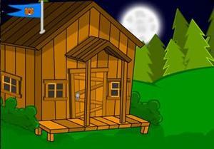play Camp Woodchuck