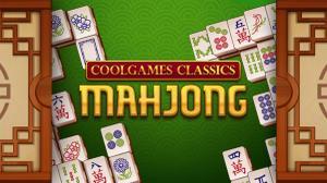 Classic Mahjong 1 game