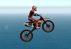 play Moto Trials Beach