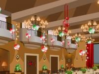 play New Year Party Restaurant Escape
