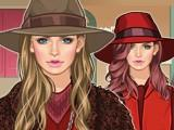 Cool Cowgirl game