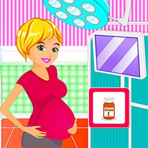 play Sherley'S Perfect Baby