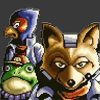 play Star Fox 2