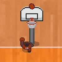 play Basketball Down