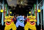 Chinese New Year Parade game