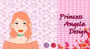 play Princess Angela Design