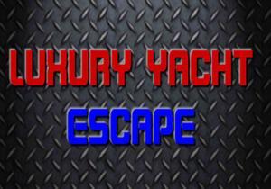 play Luxury Yacht Escape