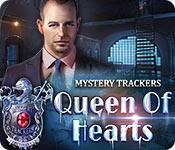 play Mystery Trackers: Queen Of Hearts