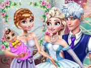 play Anna Fairy Godmother 2