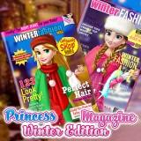 play Princess Magazine Winter Edition