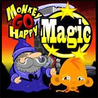 Play Monkey Go Happy Magic Game