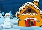 play Snowman Secrets