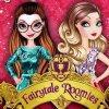 play Fairytale Roomies