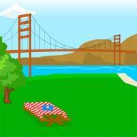 play Hooda Escape California