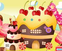 play Candyland Baby Escape